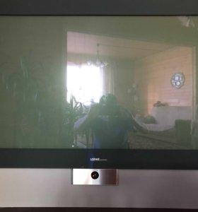 Телевизор LOEWE диагональ 104 см Германия