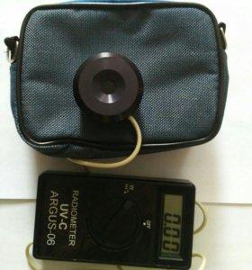 Радиометр UV-C argus-06