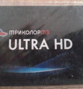 Карта оплаты Пакет Ultra HD