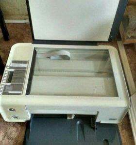 Принтер-сканер-копир-3в 1