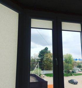 Рулонные шторы ,жалюзи всех видов