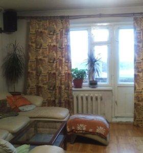 Квартира, 4 комнаты, 76.2 м²
