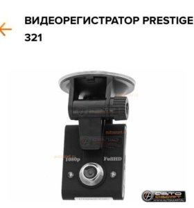 """Видеорегистратор """" Престиж 321"""" Автомобильный"""