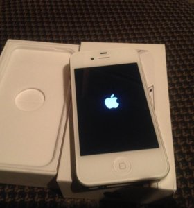 Смартфон Apple iPhone 4s 16Gb