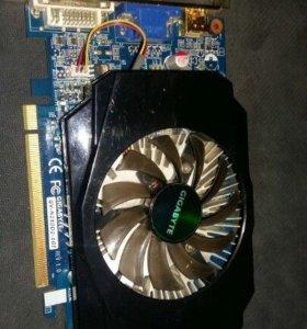 gigabyte GeForce GT 630