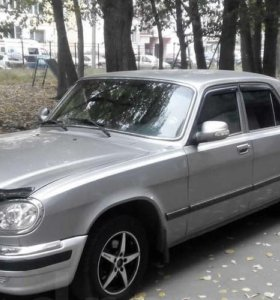 """Автомобиль """"Волга 2007 г."""""""