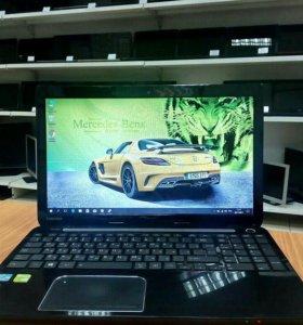 Toshiba для Gta 5 на 8-ми ядерном i7 c GeForce 2Gb
