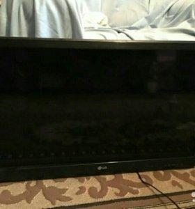 телевизор жк LG32LS350T.80см.смарт тв.вс.тюнер.