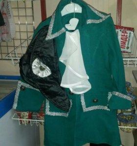Карнавальный костюм (НАПАЛЕОН)