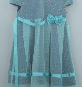 Платье 98р.