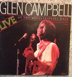 Glen Campbell (2LP)
