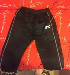 Спортивные штаны 2к