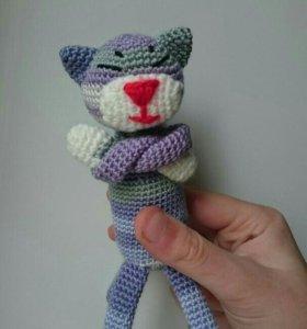 Игрушка кот Аминеко