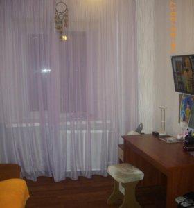 Квартира, 3 комнаты, 71.7 м²