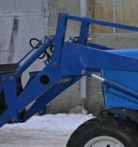 Кун на трактор 0.8