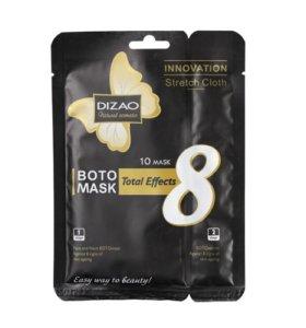 Ботоксная маска для лица против старения кожи
