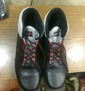 Ботинки лыжные 44р-р
