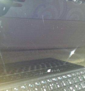 ноутбук - планшет