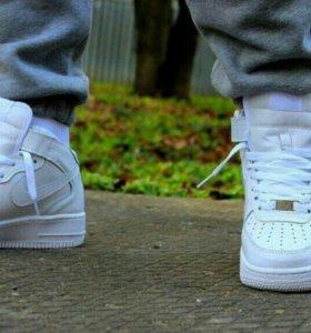 Мужские кросы