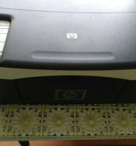 Принтер , сканер , копир 3 в 1