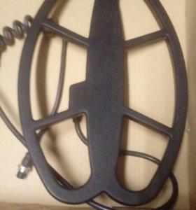 Катушка для металодетектора на Эксплорер