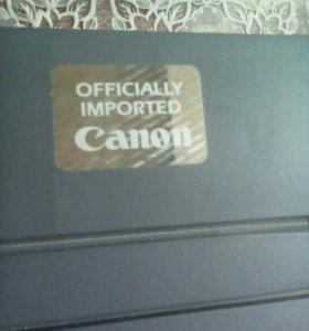 Принтер. CANON FC226