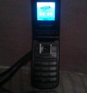 Сот. телеф. Samsung B 300