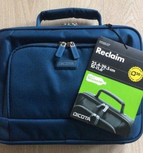 Сумка для ноутбука dicota Reclaim 10-11.6