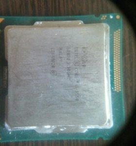 Процессор Intel core i5-3550 3.3 Ghz (LGA 1155)