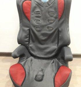 Продам авто кресло детское