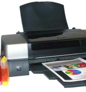 Печать фото 10*15