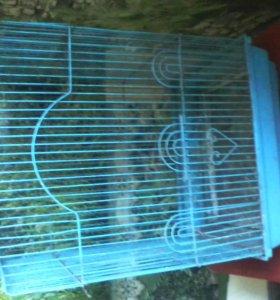 садок для птиц