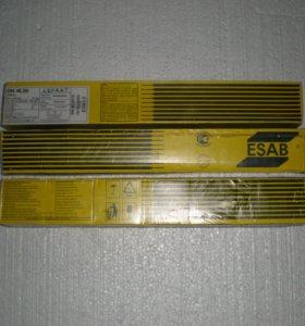 Электроды ок 46. 4 мм 6,6 кг