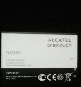 Alcatel 5022d