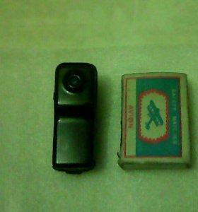 Видеокамера мини