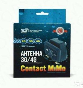 Антенна рэмо Contact MiMo 4G