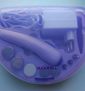 Набор для маникюра и педикюра Maxwell
