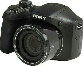 Фотоаппарат Sony H200