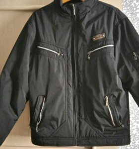 Куртка утепленная р. 50-52