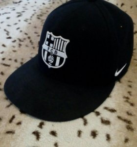Кепка Nike, ФК Барселона