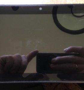 Дисплей-тачскрин Explay S Quad 7.01