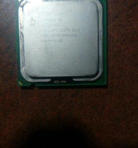 Процессор Intel Pentium 4 3.80GHZ/2m/800