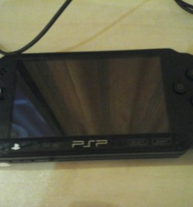 PlayStation Portable (PSP) e1008-street