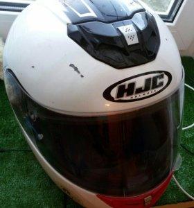 Шлем hjc FL 11, xs