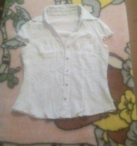 Рубажки женские