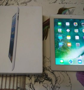Apple iPad 4 wifi+cellular 16 gb