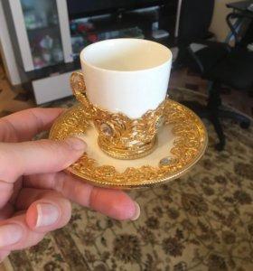 Кофейные стаканы