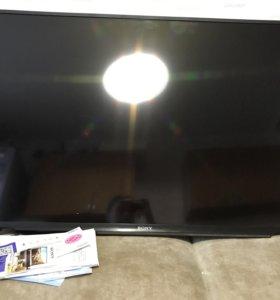 Новый Телевизор Sony Bravia
