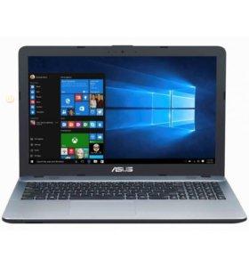 Ноутбук ASUS X541NA