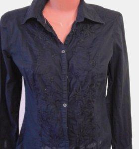 Рубашка Esprit с вышивкой